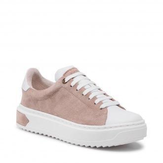 Sneakersy CARINII - B7009 L46-O17-000-E42