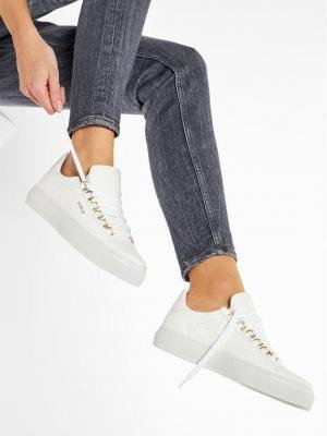 Furla Sneakersy Hikaya Low YD69HKL-Y62000-01B00-1-007-20-AL Biały