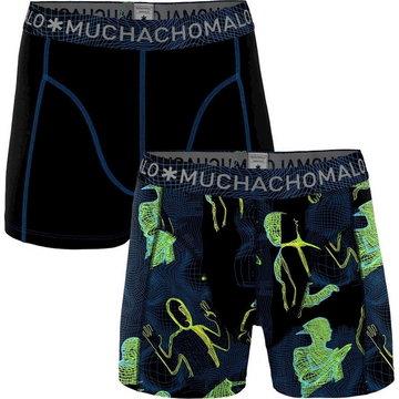 Bielizna Muchachomalo  2-Pack Grid