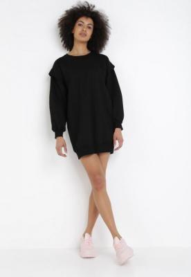 Czarna Bluza Adozisei