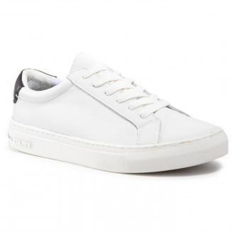 Sneakersy DKNY - Court K1185301 White