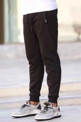 Spodnie sportowe LEGEND BLACK