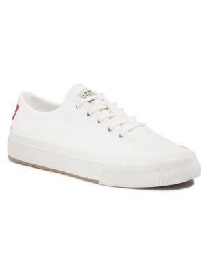 Levi's® Tenisówki 233041-634-51 Biały