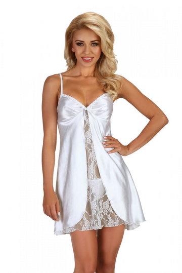 1 Alexandra chemise white PROMO