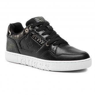 Sneakersy GUESS - Julien2 FL5JL2 ELE12 BLKBL