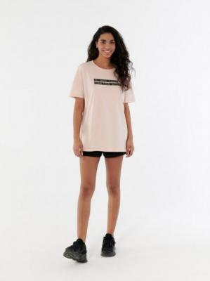 T-shirt damski OUTHORN TSD632A