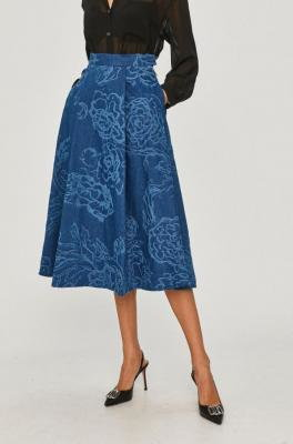 MAX&Co. - Spódnica jeansowa
