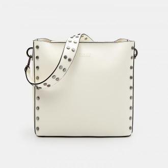 Mohito - Biała torebka tote bag - Biały