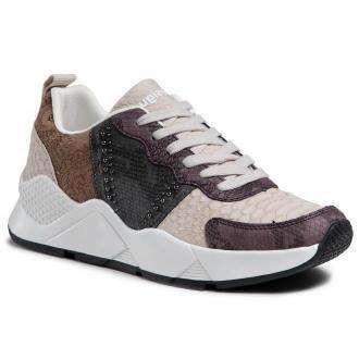 Sneakersy DESIGUAL - Hydra Pach 21SSKP29 6076