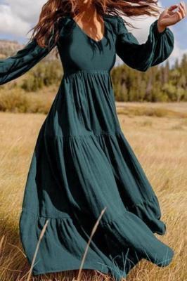 Sukienka DOROTA PETROL