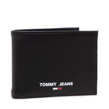 Duży Portfel Męski TOMMY HILFIGER - Tjm Essential Cc And Coin AM0AM07925 BDS