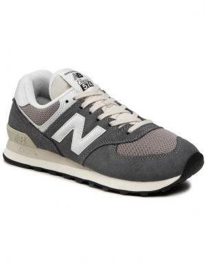 New Balance Sneakersy ML574HD2 Szary