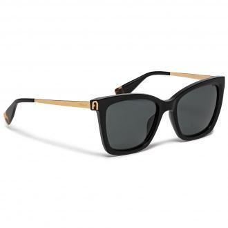 Okulary przeciwsłoneczne FURLA - Sunglasses SFU509 WD00023-A.0116-O6000-4-401-20-CN-D Nero
