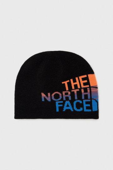 The North Face - Czapka dwustronna