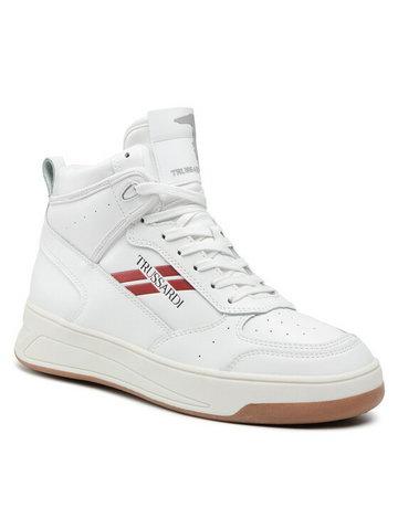 Sneakersy 77A00377 Biały