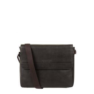 Torebka Messenger Bag ze skóry