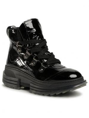 Gino Rossi Sneakersy 6348 Czarny