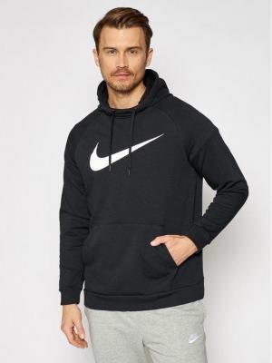 Nike Bluza CZ2425 Czarny Standard Fit