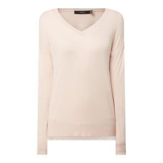 Sweter z bawełną ekologiczną model 'Jennifer'
