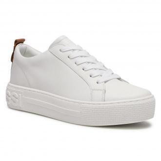 Sneakersy GINO ROSSI - WI16-GATA-02 White
