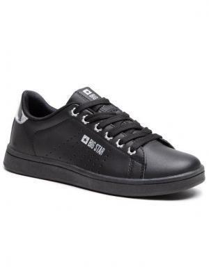 BIG STAR Sneakersy DD274586 Czarny