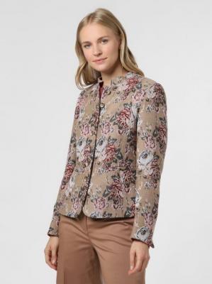 Rofa - Blezer damski, różowy