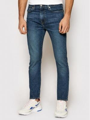 Levi's® Jeansy 510™ 05510-1133 Niebieski Skinny Fit