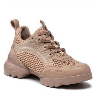 Sneakersy CARINII - B7606 O60-000-000-000