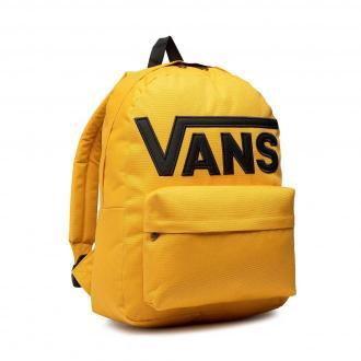 Plecak VANS - Old Skool Drop VN0A5KHPLSV1 Golden Glow