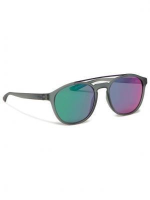 Nike Okulary przeciwsłoneczne Kismet EV1203 019 Szary