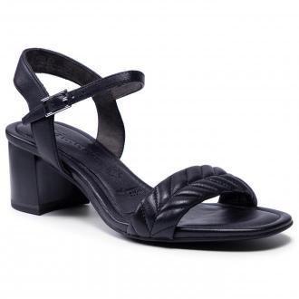 Sandały TAMARIS - 1-28273-36 Black 001