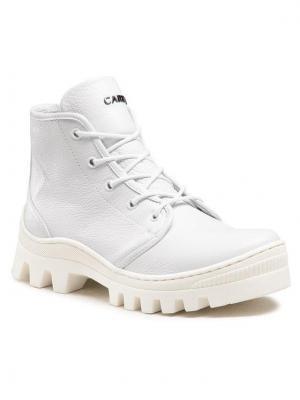 Carinii Trapery B7347 Biały