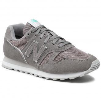Sneakersy NEW BALANCE - WL373FN2 Szary