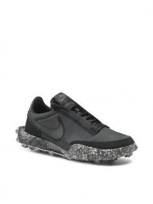 Nike Buty Waffle Racer Crater DD2866 001 Czarny