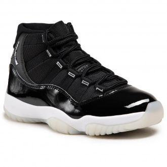 Buty NIKE - Air Jordan 11 Retro AR0715 011 Black/Multi-Color/Multi-Color