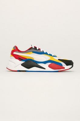 Puma - Buty Rs-X Puzzle