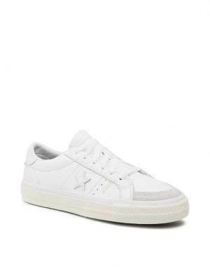 Converse Sneakersy One Star Pro As Ox 168658C Biały