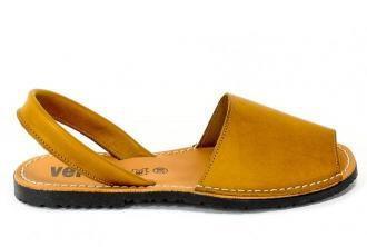 Sandały Verano 201 Canela