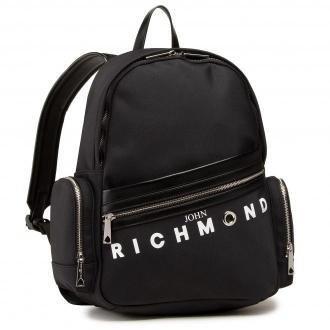 Plecak JOHN RICHMOND - RMP21244ZA  Black W0148