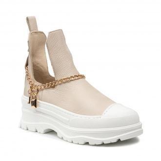 Sneakersy CARINII - B7367 R25-000-000-E53