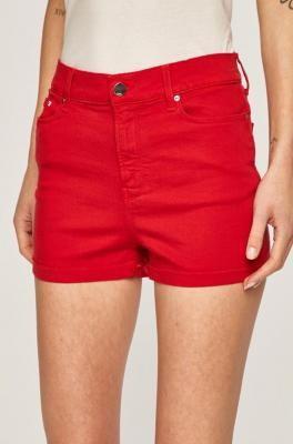 Karl Lagerfeld Denim - Szorty jeansowe