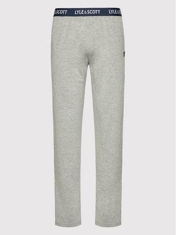 Spodnie piżamowe Alastair LSPANT900 Szary