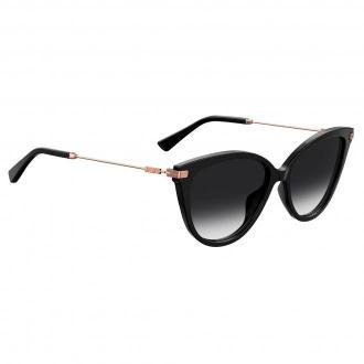 Okulary przeciwsłoneczne MOSCHINO - MOS069/S Black 807