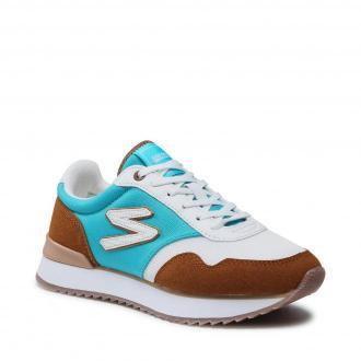 Sneakersy SPRANDI - WP07-01433-09 Blue