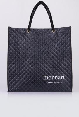 Pikowana torba na zakupy