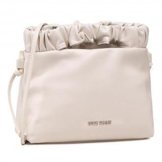 Torebka GINO ROSSI - CSN5260  White