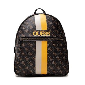 Plecak GUESS - HWQS69 95320  BROWN/MARIGOLD