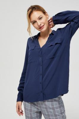 Koszula typu oversize