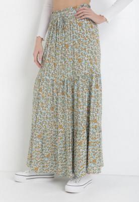 Jasnoniebieska Spódnica Pallemei