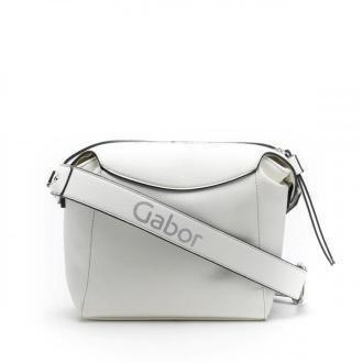 Damska torebka biała Gabor 8643.12